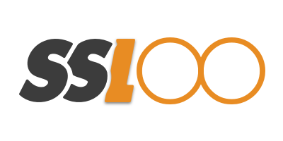 SSL100.com - 便宜的SSL/TLS/HTTPS证书、网站通配符数字证书数字证书logo