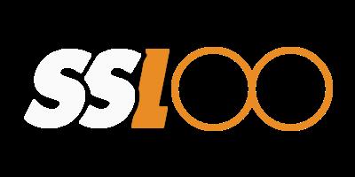 SSL100.com - 便宜的SSL/TLS/HTTPS证书、网站通配符数字证书logo